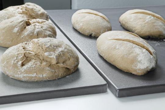 Automatyzacja odpieku pieczywa po długiej fermentacji